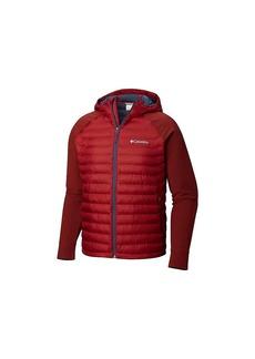 Columbia Men's Rogue Explorer Hybrid Jacket