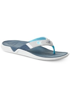 Columbia Men's Rostra Flip-Flop Sandals Men's Shoes