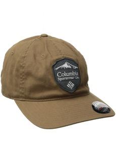 Columbia Men's Rugged Outdoor Hat