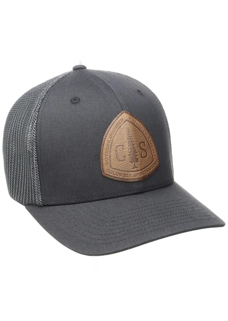 4b47e79c15d Columbia Men S Rugged Outdoor Mesh Hat M Misc Accessories