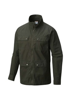 Columbia Men's Rugged Ridge Full Zip Jacket