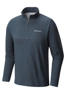 Columbia Men's Rugged Ridge Quarter-Zip Sweater