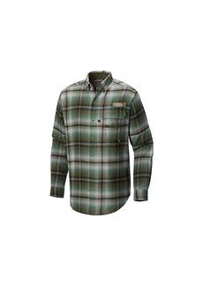 Columbia Men's Sharptail Flannel Shirt