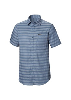 Columbia Men's Shoals Point SS Shirt