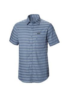 Columbia Men's Shoals Point SS Shirt