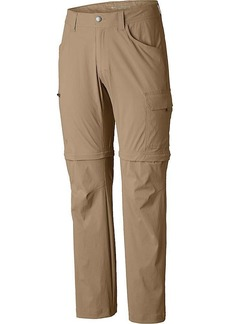 Columbia Men's Silver Ridge II Stretch Convertible Pant