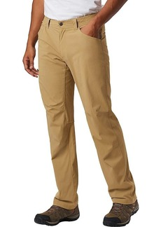 Columbia Men's Silver Ridge II Stretch Pant