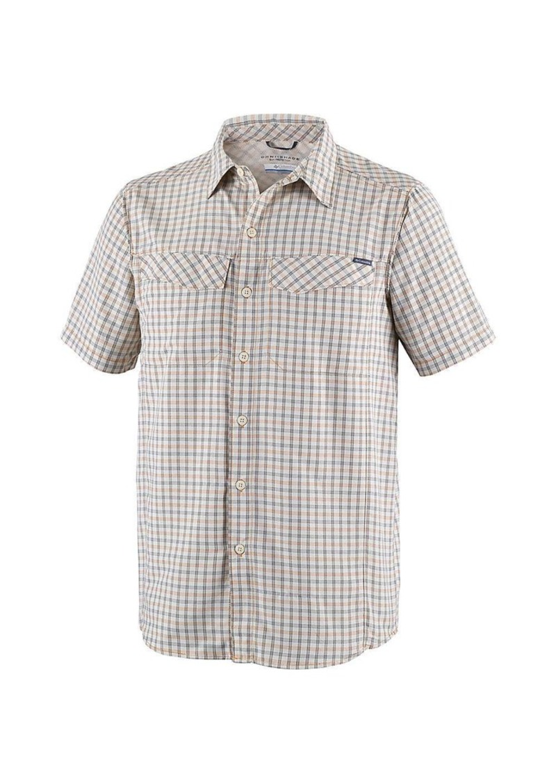 Columbia Columbia Men's Silver Ridge Multi Plaid SS Shirt | Casual ...
