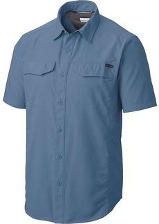 Columbia Men's Silver Ridge SS Shirt