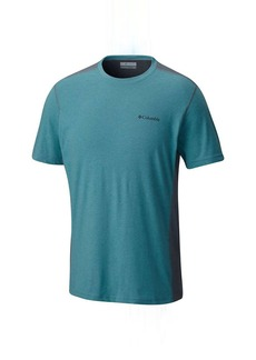 Columbia Men's Silver Ridge SS Tee