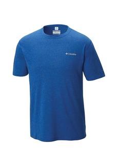 Columbia Men's Silver Ridge Zero SS Shirt
