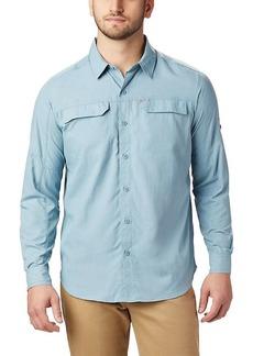 Columbia Men's Silver Ridge2.0 LS Shirt