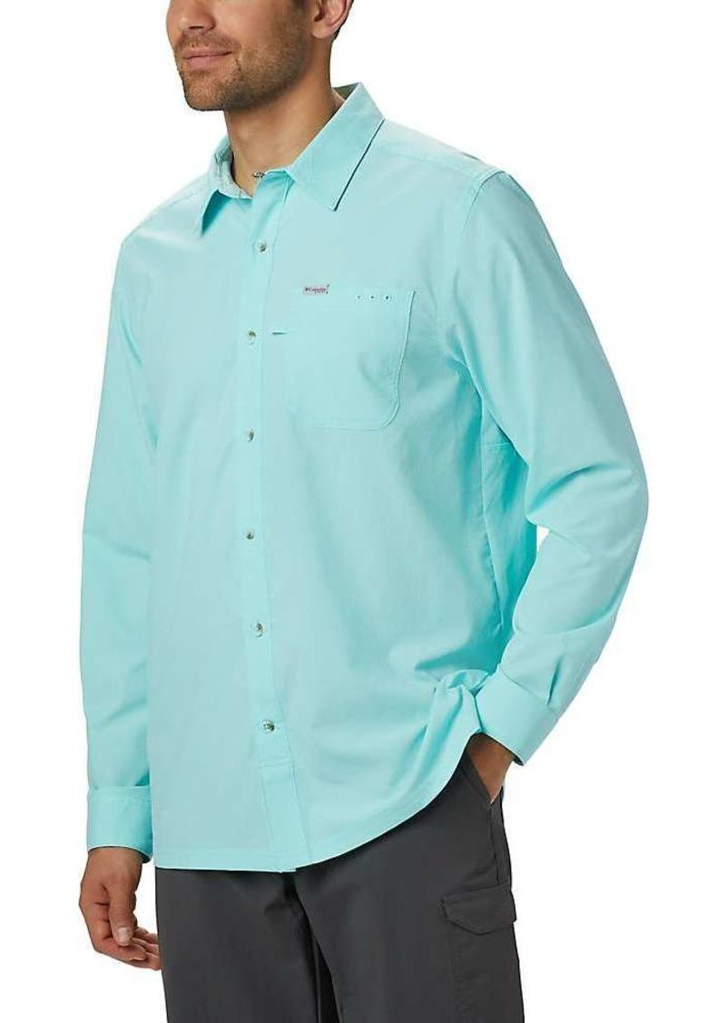 Columbia Men's Slack Tide Long Sleeve Shirt