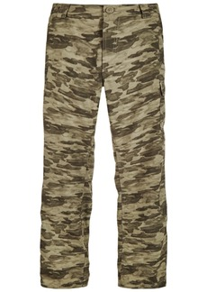 Columbia Men's Smith Creek Printed Pant, Created for Macy's