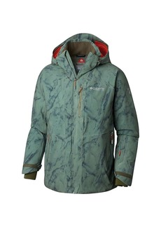 Columbia Men's Snow Rival Titanium Jacket
