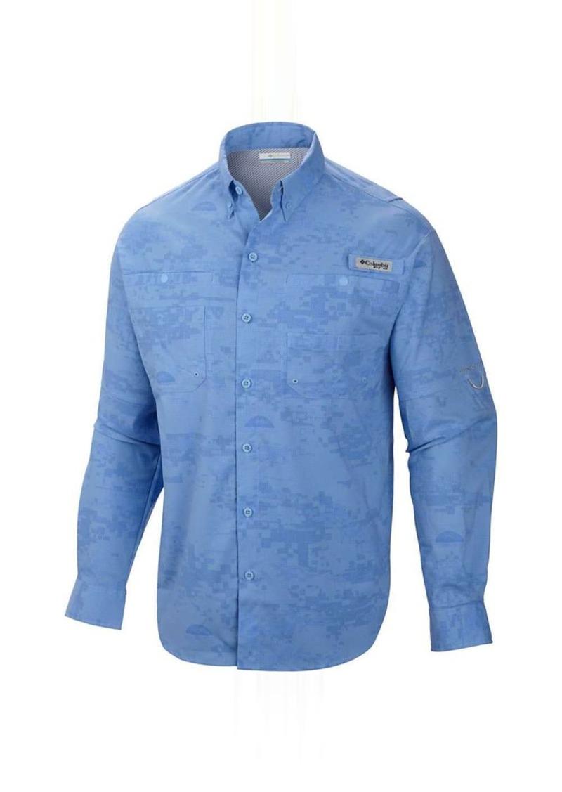 56bbc620198 Columbia Columbia Men's Solar Camo LS Woven Shirt | Casual Shirts