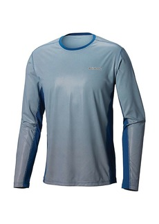 Columbia Men's Solar Chill 2.0 LS Shirt