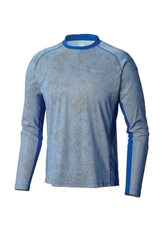 Columbia Men's Solar Ice LS Shirt