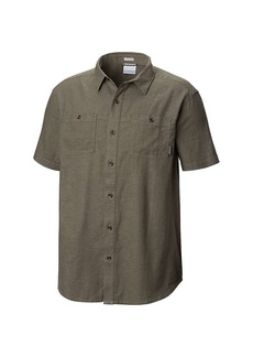 Columbia Men's Southridge SS Shirt