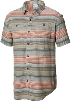 Columbia Men's Southridge Yarn Day SS Shirt