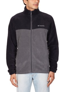Columbia Men's Steens Mountain Full Zip 2.0 Fleece Jacket