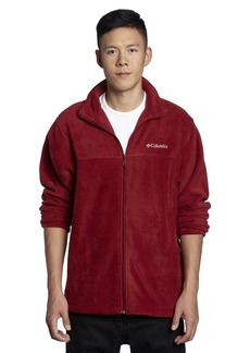 Columbia Men's Steens Mountain Full Zip 2.0 Soft Fleece Jacket
