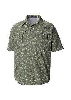 Columbia Men's Super Bahama SS Shirt
