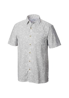 Columbia Men's Super Slack Tide Camp Shirt
