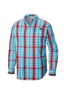Columbia Men's Super Tamiami LS Shirt