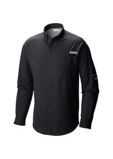 Columbia Men's Tamiami II Slim Fit LS Shirt