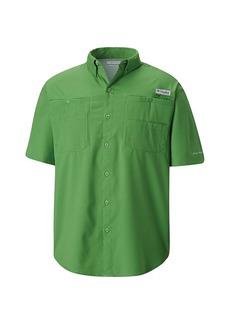 Columbia Men's Tamiami II Slim Fit SS Shirt
