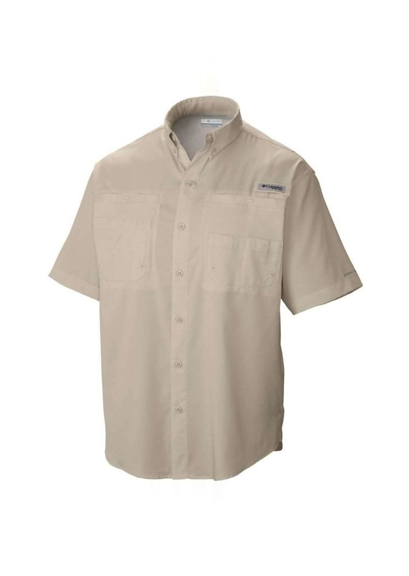 0c91d5bdafb On Sale today! Columbia Columbia Men's Tamiami II SS Shirt