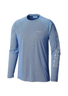 Columbia Men's Terminal Deflector LS Shirt