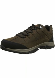 Columbia Men's Terrebonne II Outdry Hiking Shoe   Regular US