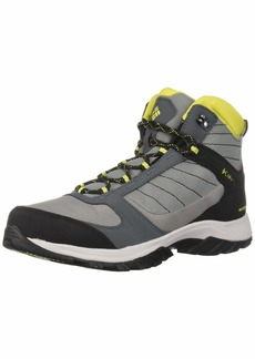 Columbia Men's Terrebonne II Sport MID Omni-TECH Hiking Boot   Regular US