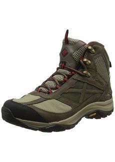 Columbia Men's Terrebonne MID Outdry Hiking Boot  11.5 D US