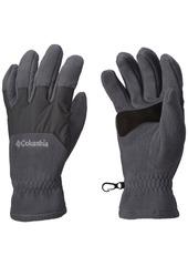 Columbia Men's Thermal Coil Fleece Gloves
