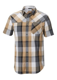 Columbia Men's Thompson Hill Yd Short Sleeve Shirt