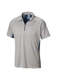 Columbia Men's Titan Trail Polo