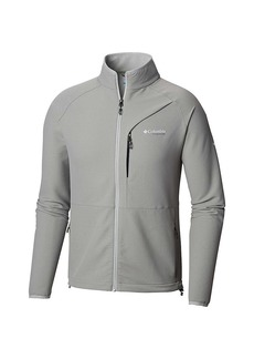 Columbia Men's Titan Trekker Full Zip Jacket