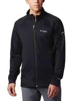 Columbia Men's Titanium Mount Defiance Fleece Jacket