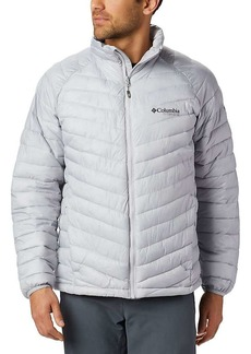Columbia Men's Titanium Snow Country Jacket
