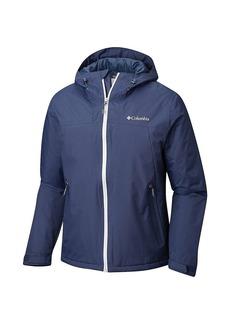 Columbia Men's Top Pine Insulated Rain Jacket