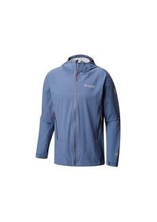 Columbia Men's Trail Magic Shell Jacket