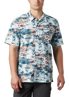 Columbia Men's Trollers Best SS Shirt
