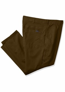 Columbia Men's Ultimate ROC Flex Pant Water & Stain Resistant