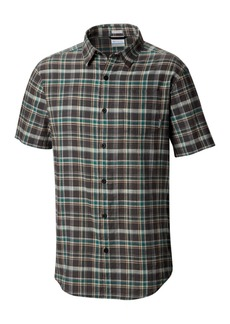 Columbia Men's Under Exposure Yd Short Sleeve Shirt