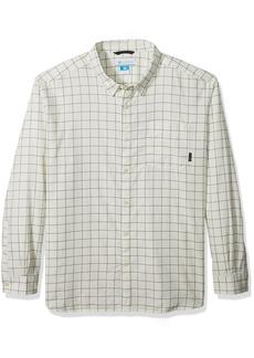 Columbia Men's Vapor Ridge Iii Long Sleeve Shirt