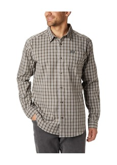 Columbia Men's Vapor Ridge Iii Plaid Shirt