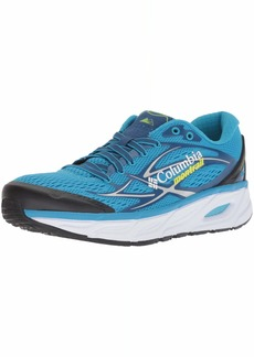 Columbia Men's Variant X.S.R. Trail Running Shoe Blue chill Fission  D US